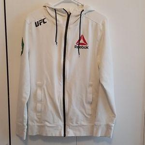 Conor McGregor ufc zip up hoodie